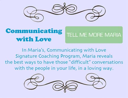 Communicating with Love