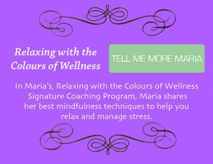 Relaxing Wellness